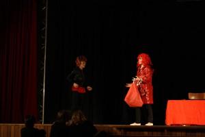 Festival 2011 - Ateliers Théâtre