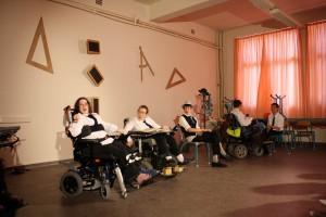 Festival 2011 - Atelier PMR