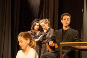 Festival 2013 - Ateliers Théâtre